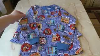 видео интернет магазин детского трикотажа