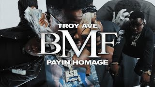 Troy Ave - PAYING HOMAGE