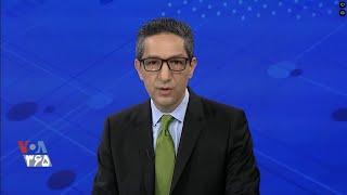 برنامه ویژه صدای آمریکا: بحران محیط زیستی در سراسر ایران