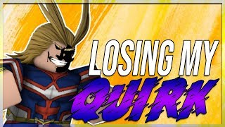 [CODE] I ACCIDENTALLY UNSPUN MY LEGENDARY QUIRK IN ROBLOX HEROES ONLINE
