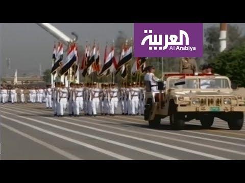 مرحلة داعش في العراق تنتهي  - نشر قبل 12 ساعة