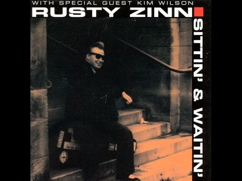 Rusty Zinn - Don't Let Daddy Slow Walk You Down