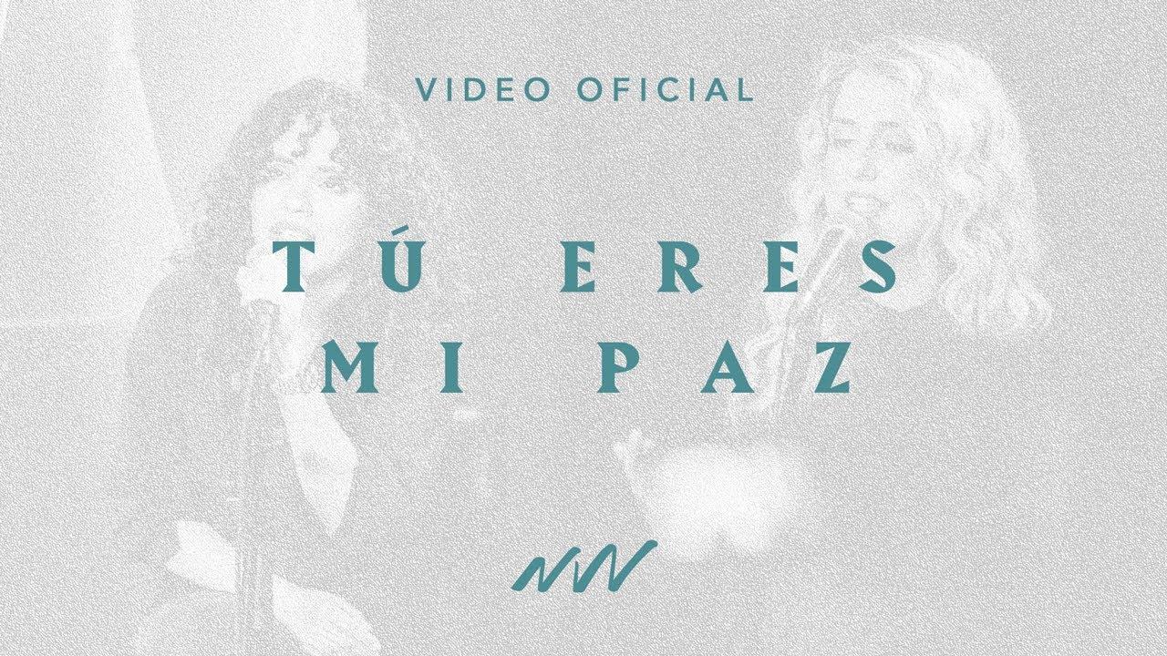 Eres Mi Paz (Jehová Shalom) | Video Oficial | New Wine