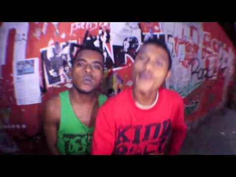 3LS (Three Lines Street) - Gangsta Life (Mnukwar Hip Hop Community)