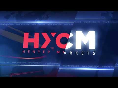 HYCM_RU - Ежедневные экономические новости  30.08.2018