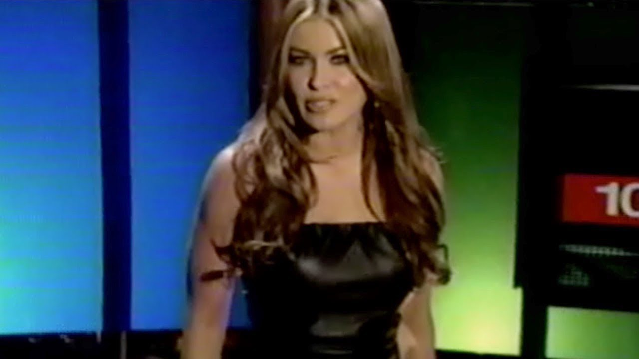 Carmen electra uncensored
