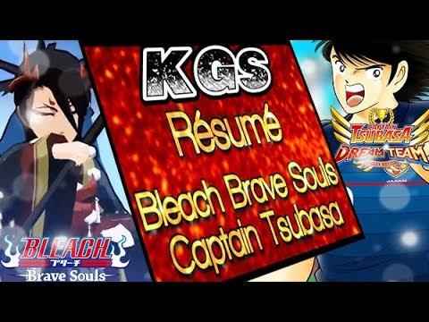 toutes-les-news-sur-captain-tsubasa-et-bleach-brave-souls
