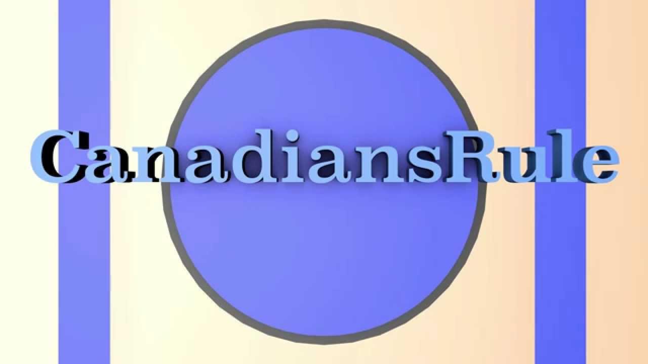 Download Intro   Canadiansrule