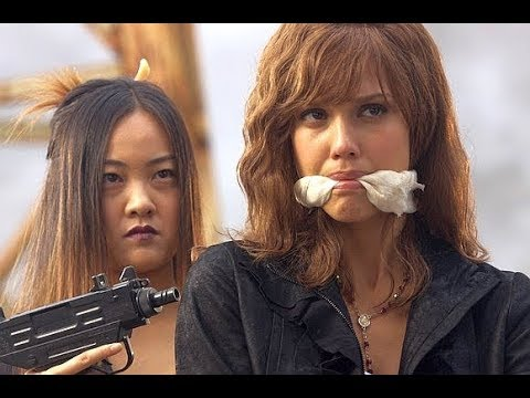 The Target - New Crime Action Movies - Hollywood Action Movi