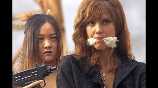The Target - New Crime Action Movies - Hollywood Action Movie
