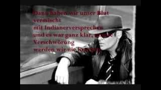 Udo Lindenberg - Gegen die Strömung (feat. Jennifer Rostock) [LYRICS] MTV Unplugged Konzert