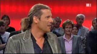 Nicolas Blancho bei Arena 2 von 8 SF1 Radikale Muslime von 23.04.2010