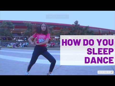 How Do You Sleep Dance [ Sam Smith ]