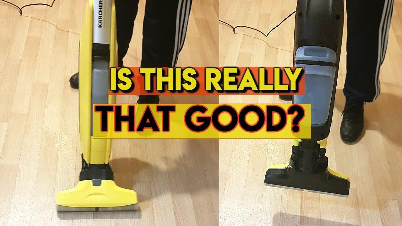 Buy Karcher Fc5 Hard Floor 1 055 502 0 From 163 198 97