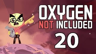 Oxygen Not Included - Northernlion Plays - Season 2 Episode 20