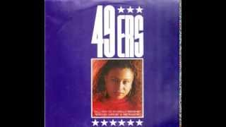 49ers Feat. Ann Marie Smith - I Need You