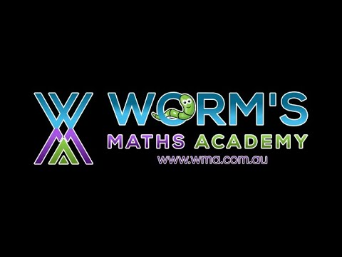 Year 11 Methods - Quadratics (Factorsing, Expanding and Solving) by Worm's Maths Academy thumbnail