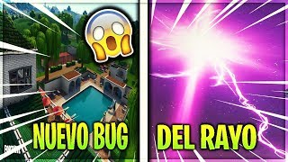 AWESOME NEW BUG APPEARS IN FORTNITE IN SIBARITA SOCIETY