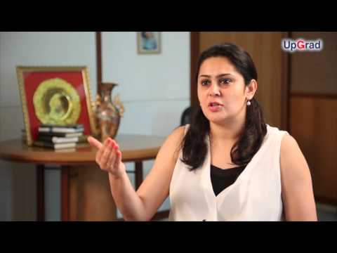 Naina Lal Kidwai, Country Head, HSBC India | Full Interview | UpGrad