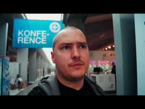 Weekly Video #22 - We went to Monitor EXPO 2016 in Copenhagen!