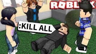WHY DOES EVERYONE HATE ROBLOX ADMINS?