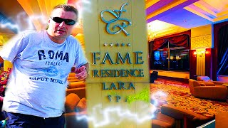 FAME REZIDENCE LARA SPA 5 Турция 2020 Обзор отеля