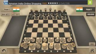 Chess trick Hindi) — ȡƙ# ȼřƹąƮɨǿɲ !!