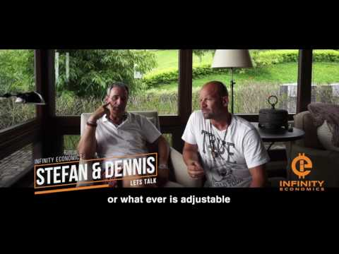 "Infinity Economic ""Lets Talk"" Dennis im Interview mit Stefan"
