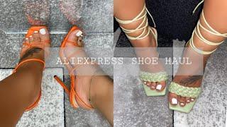 Aliexpress heels
