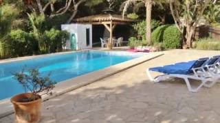 Baxson virtual tour video spacious apartment with sea view in Cala Egos Mallorca ref 338