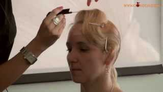 Hairstyling Basics for Dancers | ARTE-CREO | English & Russian | CompCamp 2014