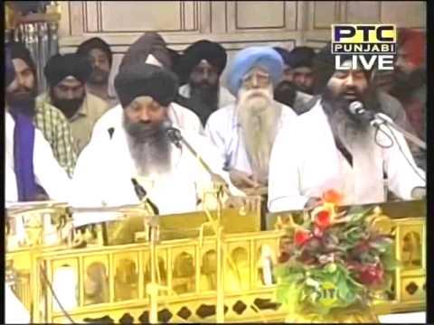 Nirgun Rakh liya - Bhai Ravinder Singh