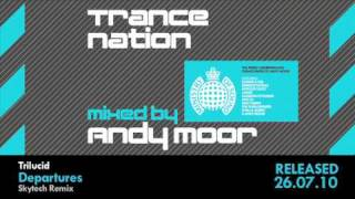 Trance Nation - Andy Moor (Ministry of Sound) Mega Mix