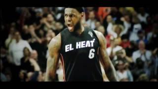Miami Heat vs Boston Celtics : The Revenge