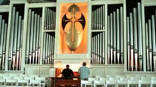 Concert Variations on the Austrian Hymn (John Knowles Paine)