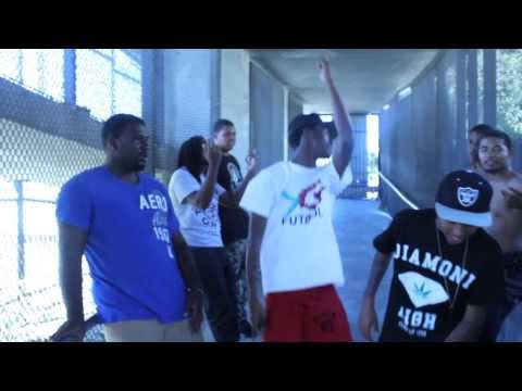 """Blunted Reality Special - Jon Dough Ft. Young Mezzy """"ReUp""""  [Behind the Scenes]"""