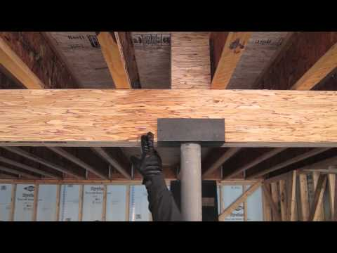 Lally Column - YouTube