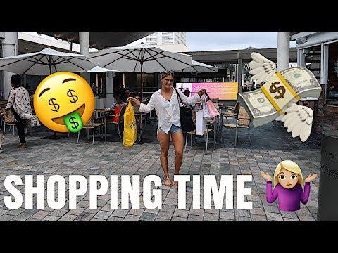 HAWAII SHOPPING TRIP! Ala Moana Centre & What I Bought!