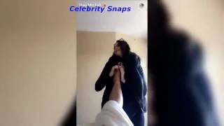 Shay Mitchell Snapchat Stories December 1st 2016 | Celebrity Snaps
