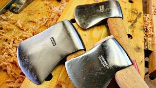 Axes Like No Other