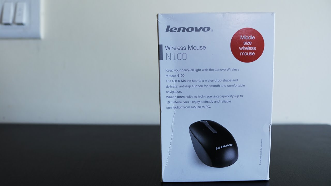 N100 LENOVO WIRELESS TREIBER