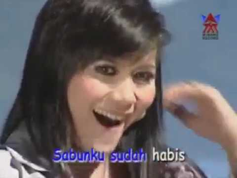 Jeni Anjani - Cintamu Jangan Menipis (Official Karaoke Video)
