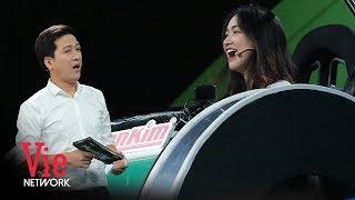 Trường Giang Tự Hào Chị Cả Nhà Hoa Dâm Bụt Lên Đỉnh Nhanh Như Chớp Lụm 20 Triệu | VieTalent Official