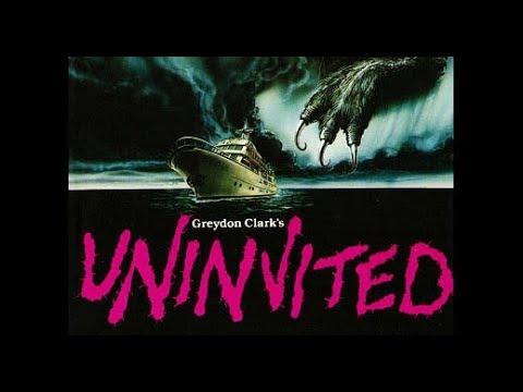 The Unwanted Trailer Deutsch