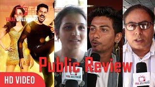 Tutak Tutak Tutiya Full Movie review | Public Review | Tamannaah, Prabhu Deva, Sonu Sood