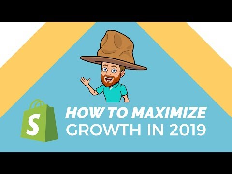 Maximize SEO Keywords And Descriptions for Growth in 2019 | Shopify How To thumbnail