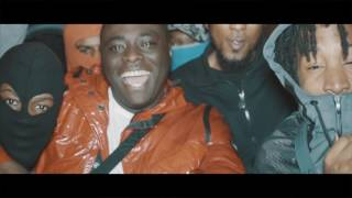 Young Dizz x KO - Trouble [Music Video] @Official_Diz @KO_9nine | Link Up TV