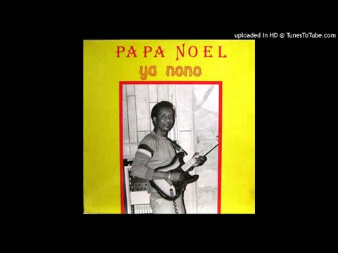 Guitarist Papa Noel Nedule🎸: Za Moke (1988)
