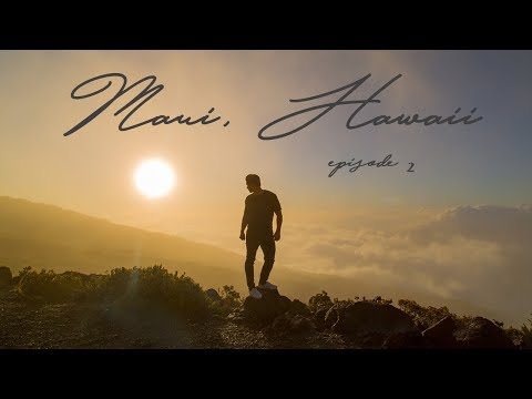 Best Things to do in Maui, Hawaii (Ep 2)    Zak Longo