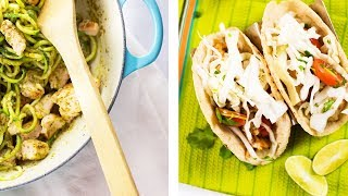 7 Easy Dinner Recipes to Try This Week   Tastemade